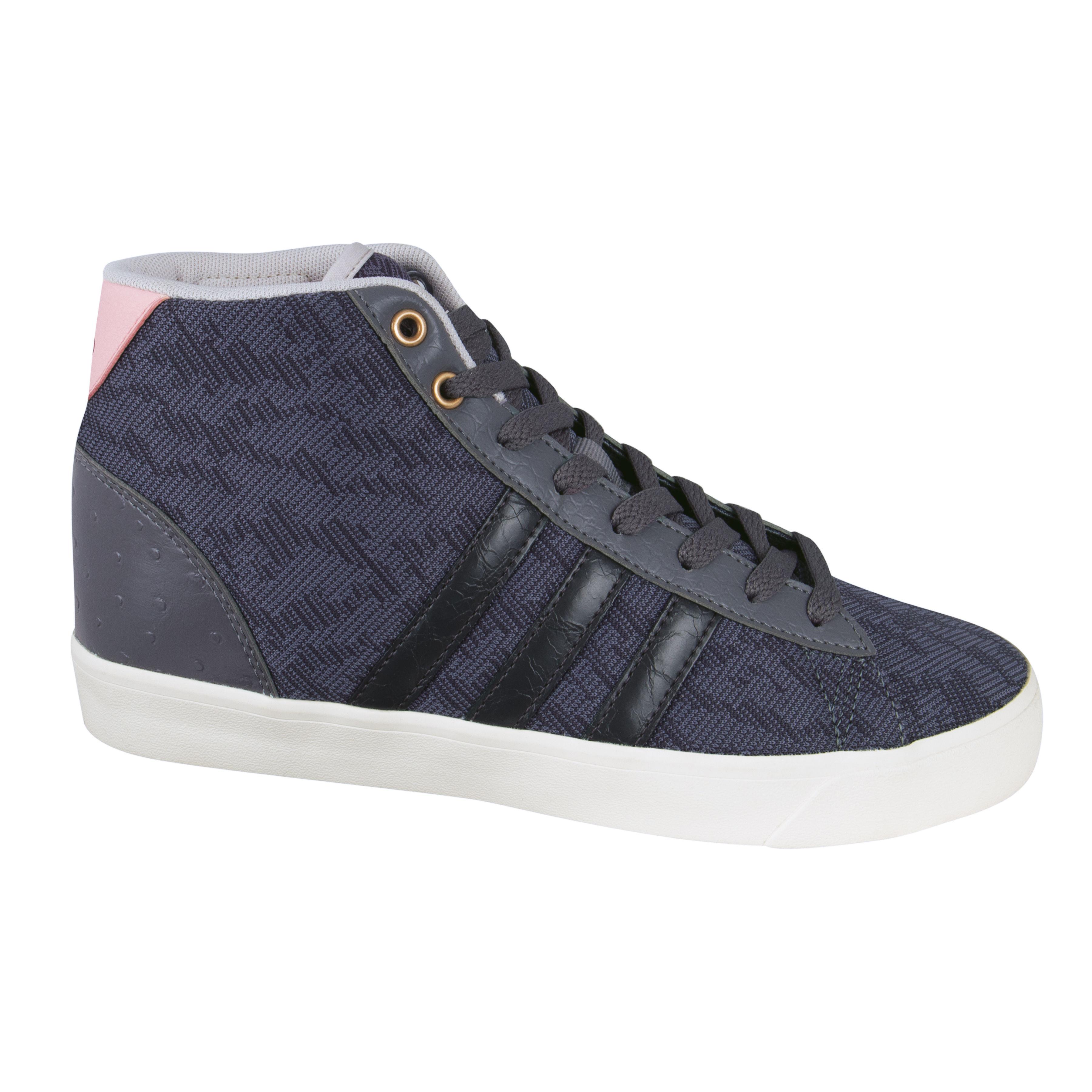 ADIDAS CLOUDFOAM DAILY QT Mid Damen Sneaker