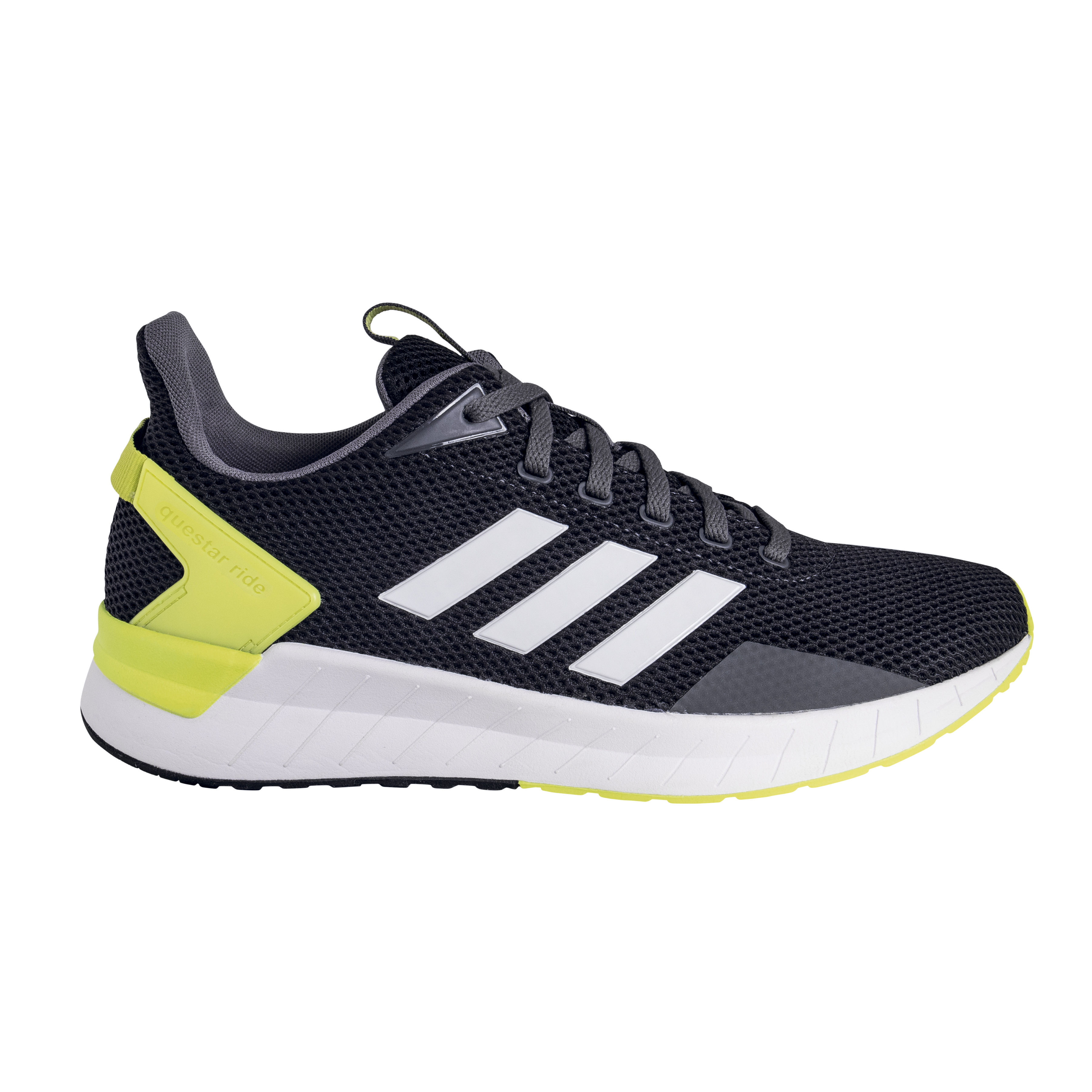 Questar Hommes Running Ride Adidas Chaussure De cTK3F1lJ