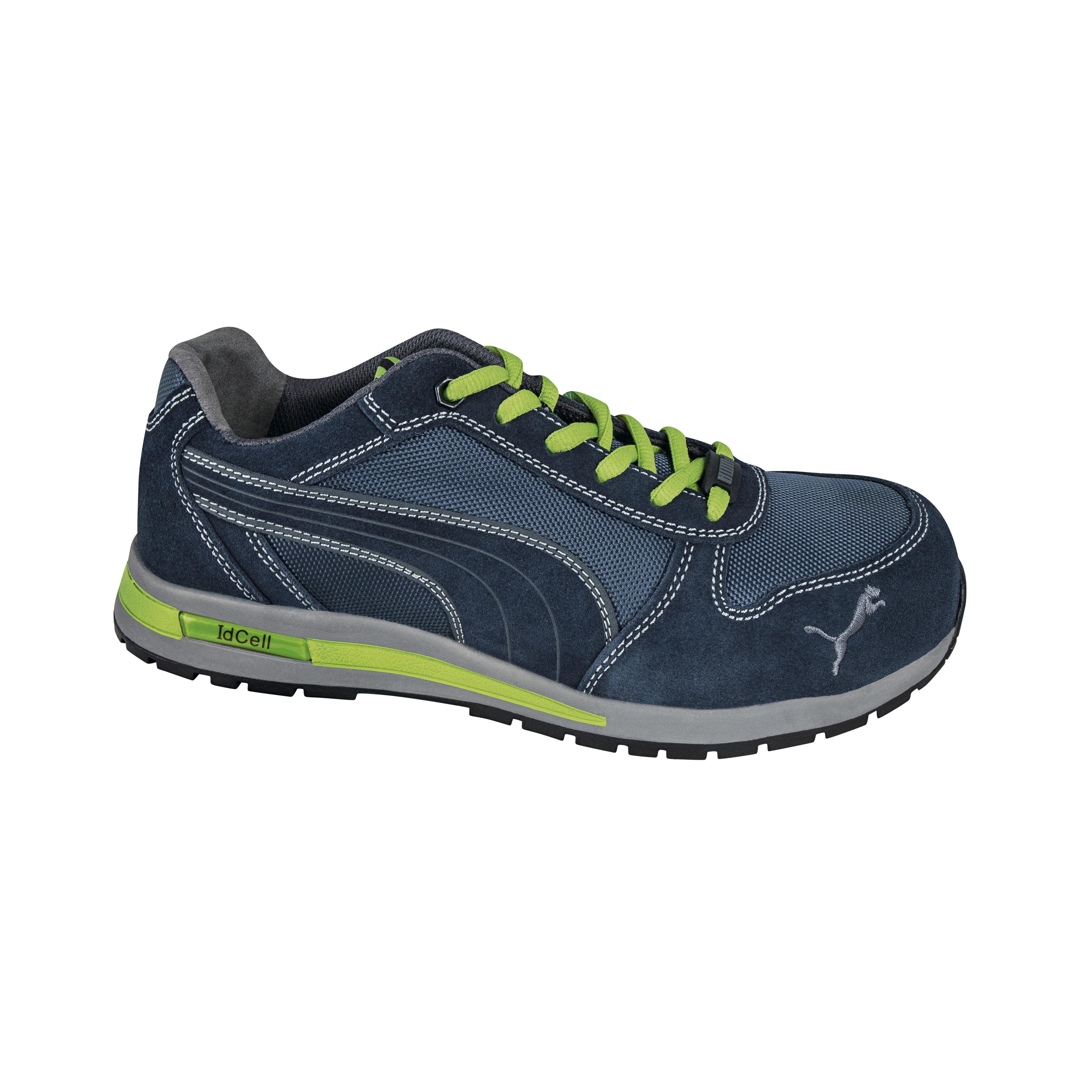 Chaussures de sécurité et de protection ⋆ Lehner Versand