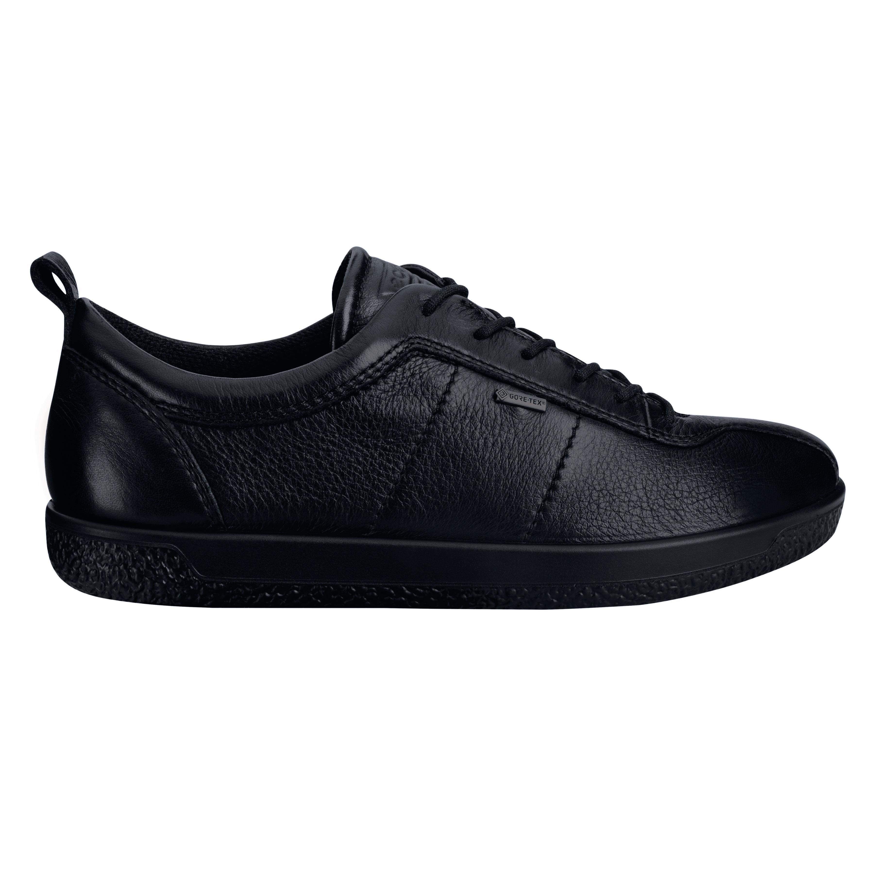 newest 49506 cd862 Ecco Damen Sneaker aus Nappaleder