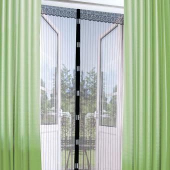 Moustiquaire Pour Porte Fenêtre Magnétique Lehner Versand