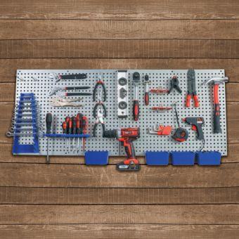 werkzeug aufbewahrungsboard inkl ordnungssystem kaufen. Black Bedroom Furniture Sets. Home Design Ideas