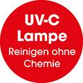 57077 Uv-c-lampe Pikto