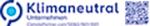 58622 58623 Klimaneutral Logo