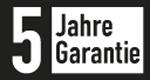 5jahre Garantie De