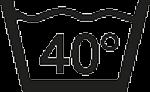 Badewanne 40 Grad