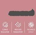 Calida Wool Silk