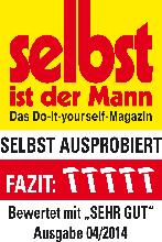 Juwel Selbstistdermann 5332869.