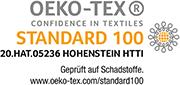 Oeko-tex 5755314