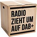 Radio Zieht Um
