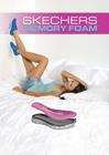 Skechers Memory-foam