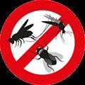 Stop Muecken Fliegen Wespen