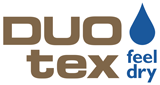 Tamaris Duo-tex