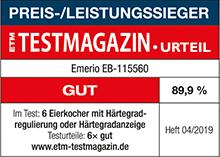Testsieger 5675214