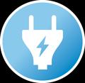 Arcticair Smart Plug Pikto