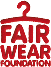 Fair Wear Fr4 T