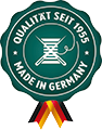 Qualitaet Made In Germany